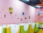 河北邯郸高中低档婴童游泳馆加盟 多年组建经验