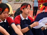 深圳宝安富源中学招生热点 宝安富源中学学费