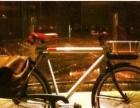 荷兰进口城市自行车Vanmoof