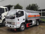 两江新区12吨流动加油车厂家