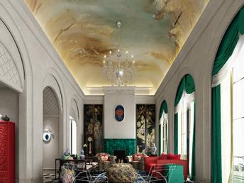 量身打造美式别墅装修设计选哪家欢迎各路大神来解答