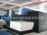 防静电塑料中空板 防静电万通板 防静电钙塑板