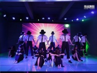 上海爵士舞教练班培训8月份开班葆姿女子健身两个月0基础