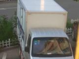 市内外出租箱货车