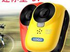 运动摄像机 170度广角30米防水带WIFI  山狗DV 工厂私模