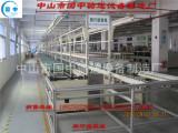 【国中设备,行业标杆,值得信赖】老化线厂家直销LED路灯组装线