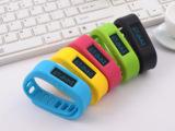 2014新款厂家现批 睡眠测运动计步 智能穿戴腕带 智能蓝牙手环