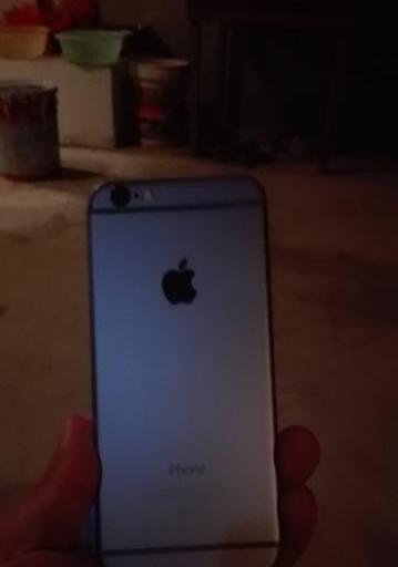 苹果6转让因为工作换了安卓系统手机