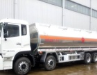 转让 油罐车东风20吨油罐车价格最低多少钱