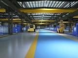 钢结构昆山厂房装修工程