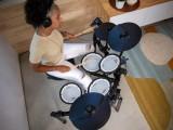 罗兰电鼓的优势