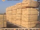 石家庄木方价格 建筑工程桥梁隧道土建工地支模用木材板材