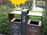 成都户外垃圾桶 四川成都做户外垃圾桶厂家