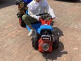 东方红Mini儿童拖拉机