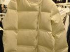 # 冬装新款女装外套韩版时尚女棉衣短款加厚羽绒棉服棉袄潮