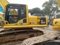 低价供应的优质二手小松挖掘机120