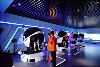 VR机器人,浙江哪家VR眼镜供应商好