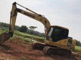 小松130-7挖掘机低价转让 质保一年 全国包送