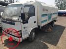 清扫车 扫路车 专业生产扫路车价格不高面议
