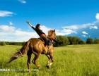 太阳岛野骑牧场/零基础野外骑马体验