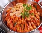 开一家干锅虾快餐店怎么样有哪些加盟优势