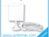 23dB大平板wlan WD-N9803 150M大功率无线网卡