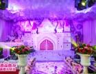 息县婚庆喜尚喜婚礼定制梦幻城堡鲜花主题婚礼