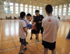 上海去哪个篮球学校有周末班