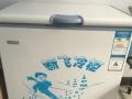 九成新冰柜低价转让