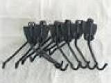 电缆挂钩 光缆线缆挂钩 架空线挂钩 线缆吊钩 电线挂钩