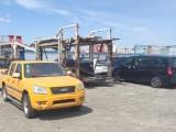 新疆喀什到泉州專業轎車托運公司 盛利汽車托運 國內往返托運