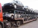 北京物流搬家搬廠 整車零擔 轎車托運 大件運輸