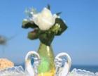 完美婚礼,尽在三亚湾皇冠假日
