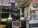 和田市專業舞臺燈音響