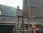 南平市峡阳镇 厂房 6660平米 木材加工厂