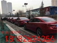 西安长安婚庆租车网 租婚车价格表 婚庆车队价目表