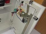 无锡开保险柜对锁有损害吗