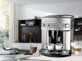 北京地区德龙咖啡机批发,德龙ESAM3200现磨咖啡机
