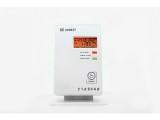 楼宇自动化搭载气体变送器检测室内空气质量联动中央空调换气