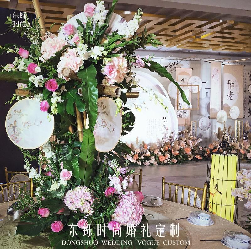 济南婚庆公司 东铄时尚婚礼 策划中心--韩式婚礼