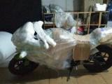 中山专业运输电动车摩托车助力车三轮车儿童车物流公司