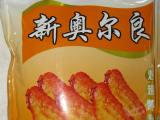 批发 上海优味 奥尔良腌料 1000克  奥尔良烤鸡翅  炸鸡原