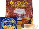 旧街场经典原味3合1速溶白咖啡