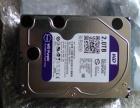 低价转让2TB容量的西数硬盘