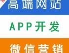 品牌网站 APP开发 电商平台 响应式