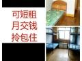 新玛特家庭型女子公寓拎包入住轻松月付