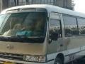 14座金旅商务小团体/家庭团体用车及公交专用车