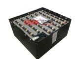 佛山供应现代叉车HB35E平衡重蓄电池40-8PZB520