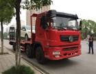 四川推薦東風350馬力大挖機拖車 性價比超高的挖機拖板車