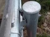 护栏板两波护栏板喷塑护栏板交通配件一手货源